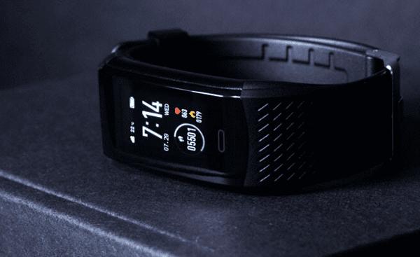 Who is KoreTrak Smartwatch for?