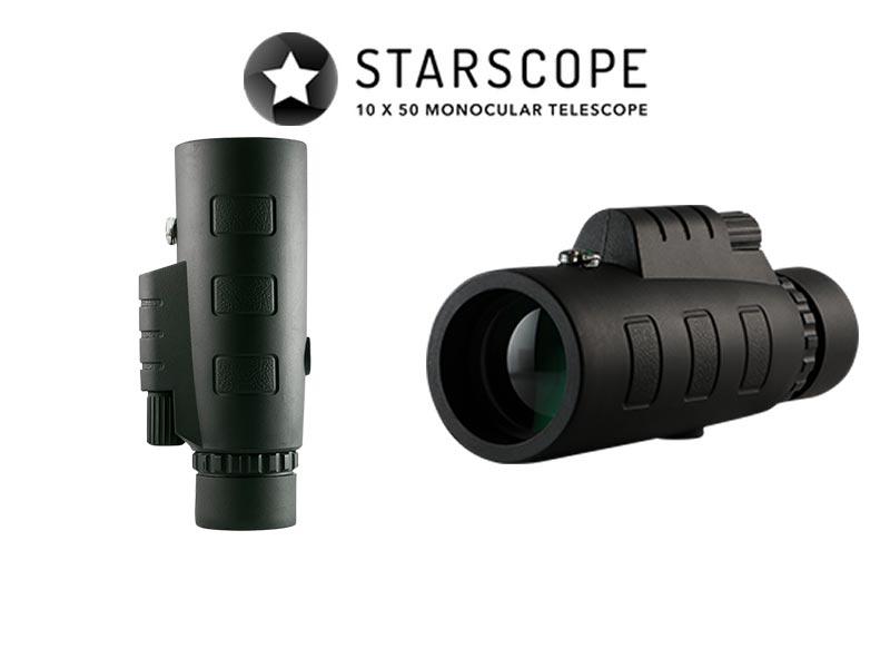 Star Scope Monocular