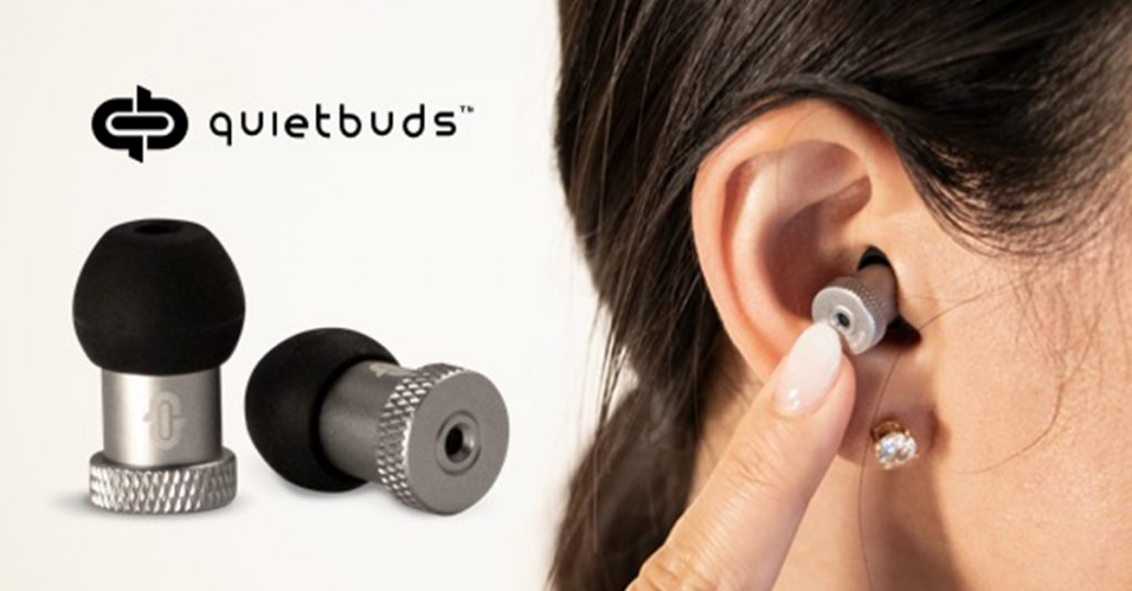 Why do You Need QuietBuds?