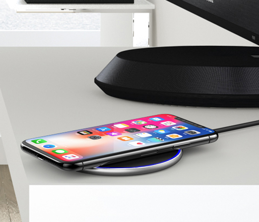 How To Use Winergy Wireless Charger?