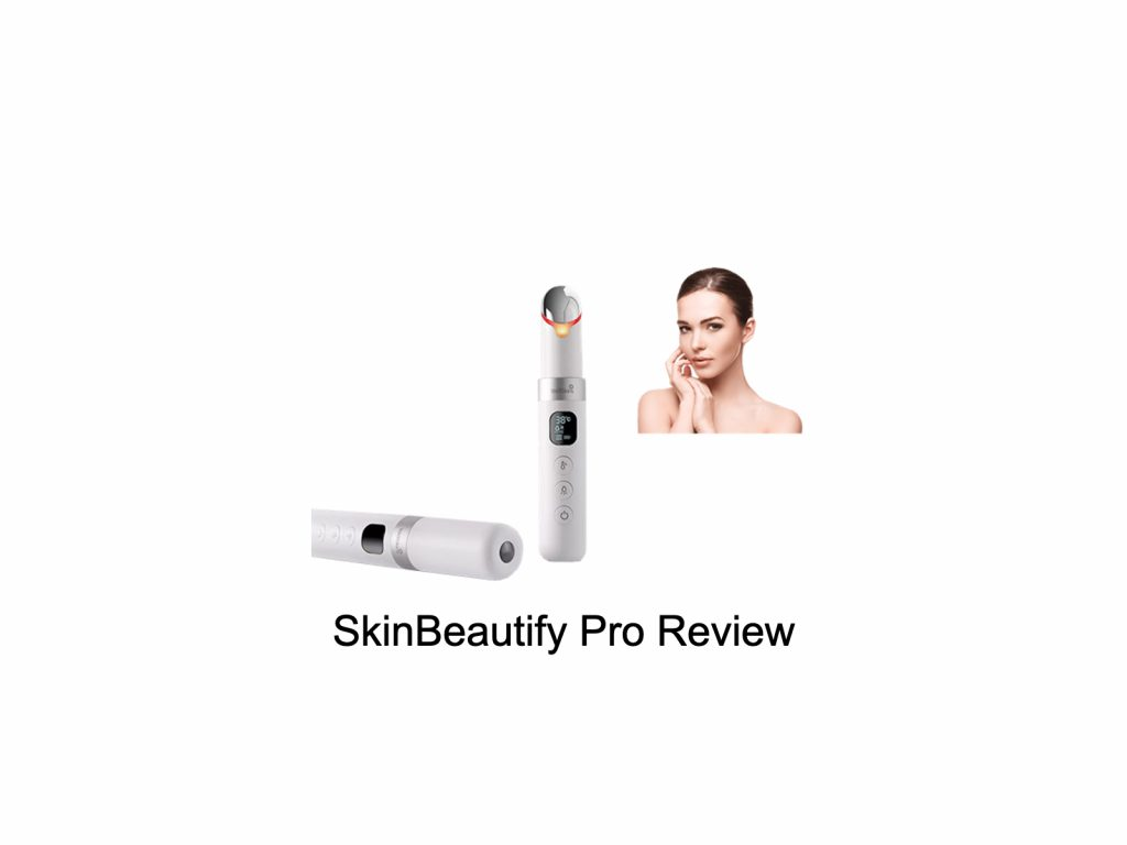 SkinBeautify Pro Review