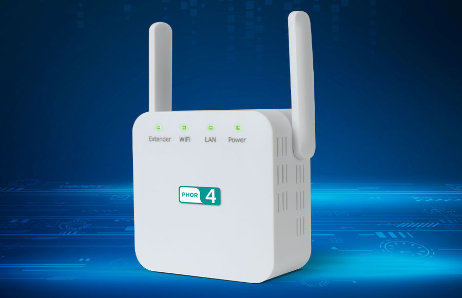 PhOr 4 Wifi Booster Cost
