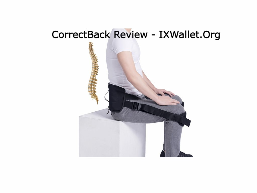 Complete Review on CorrectBack Posture Corrector
