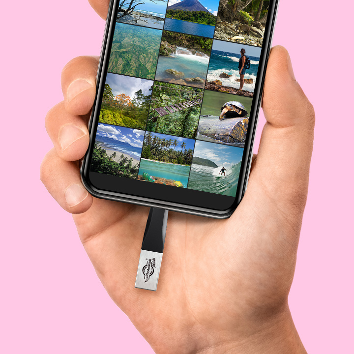 An image of Photostick Mobile