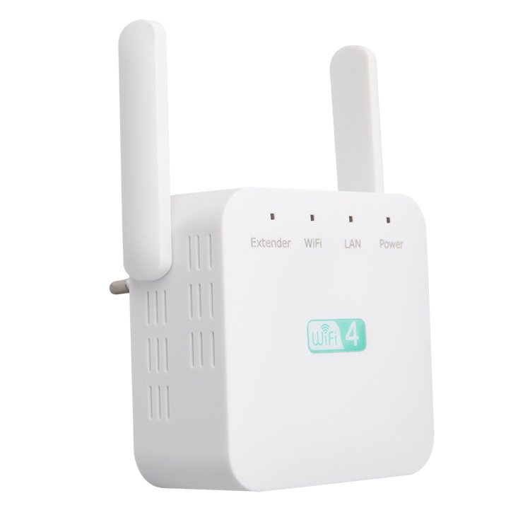 What is WiFi Extraboost Booster?