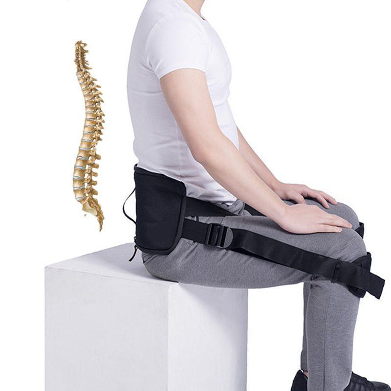 What is CorrectBack Posture Corrector?