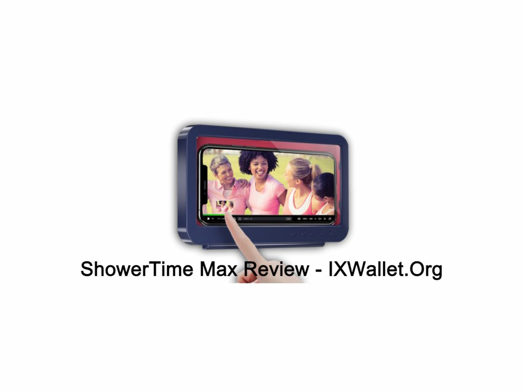 ShowerTime Max Review