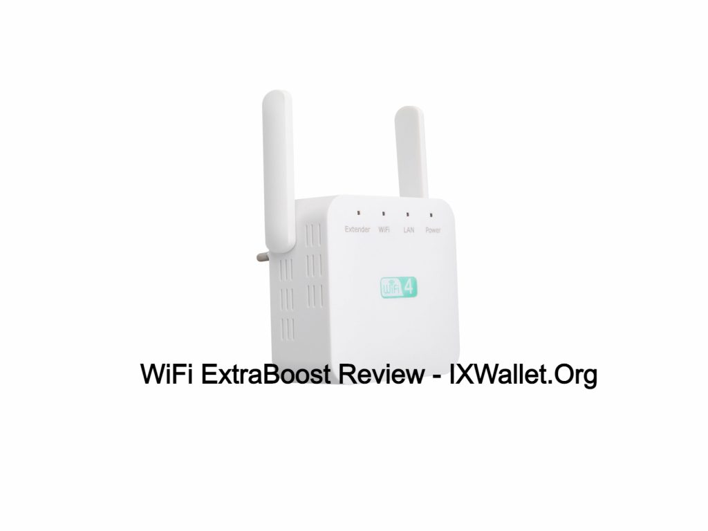 Wifi Extraboost Review