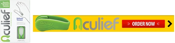 Buy Aculief for Migraine Now