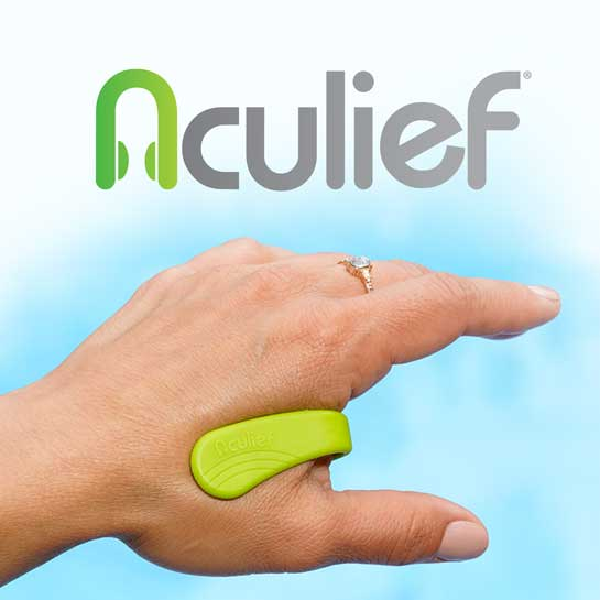 An image of Aculief