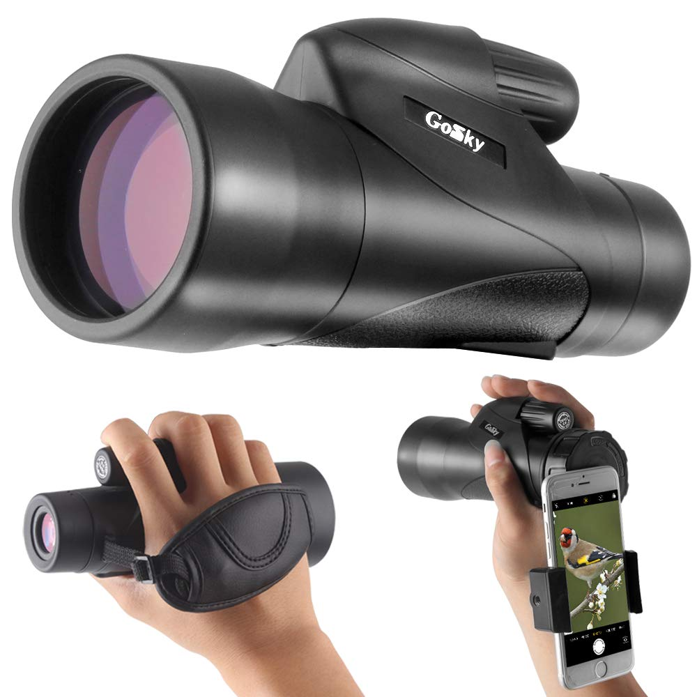 An image of GoSky Monocular