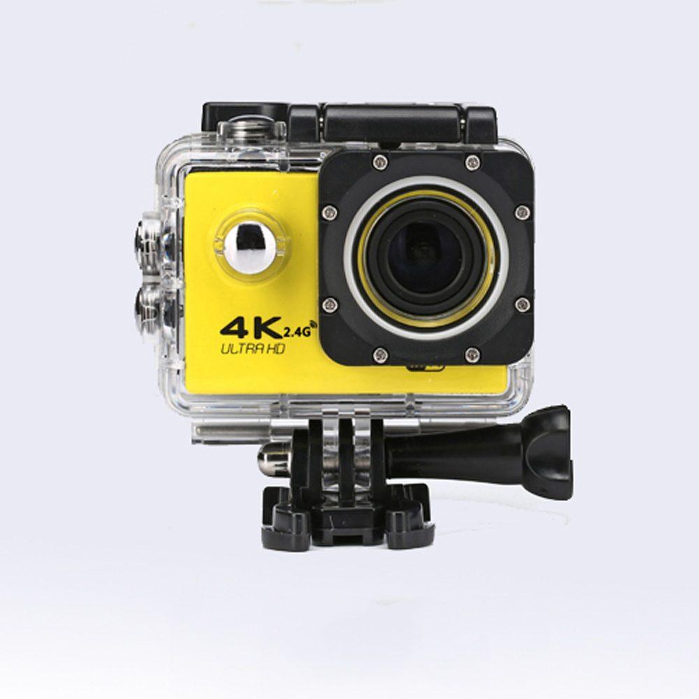 An image of RealAction Pro Camera
