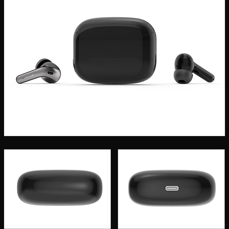 An image of AudioHall Pro Earbuds