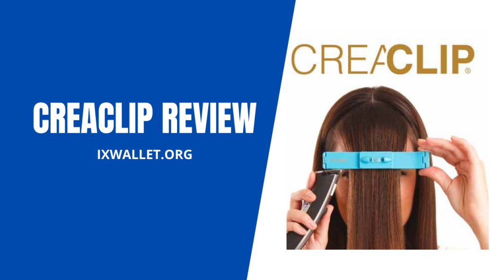 CreaClip Review
