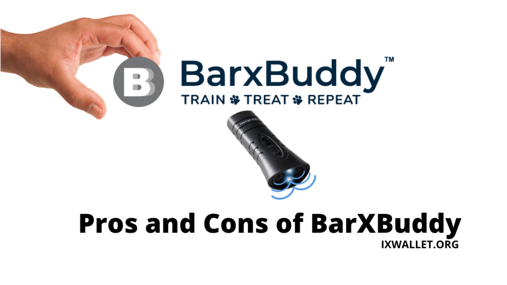 Pros and Cons of BarxBuddy