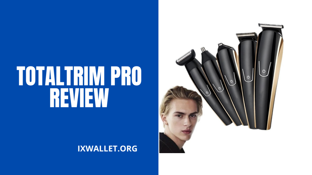 TotalTrim Pro Review